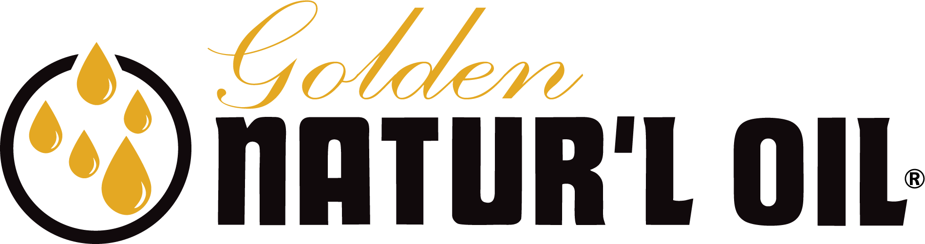 Golden Natur'l Oil